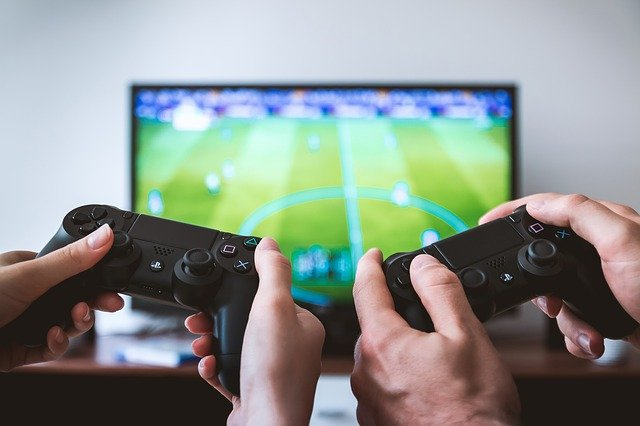 Czemu dzieci wolą grać na konsoli od spędzania czasu z rodziną?