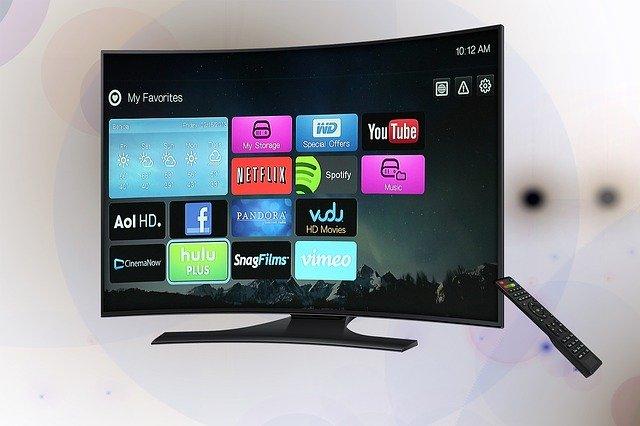 Plusy i minusy telewizorów OLED